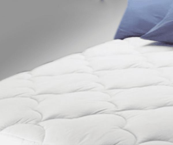 confort couvre matelas