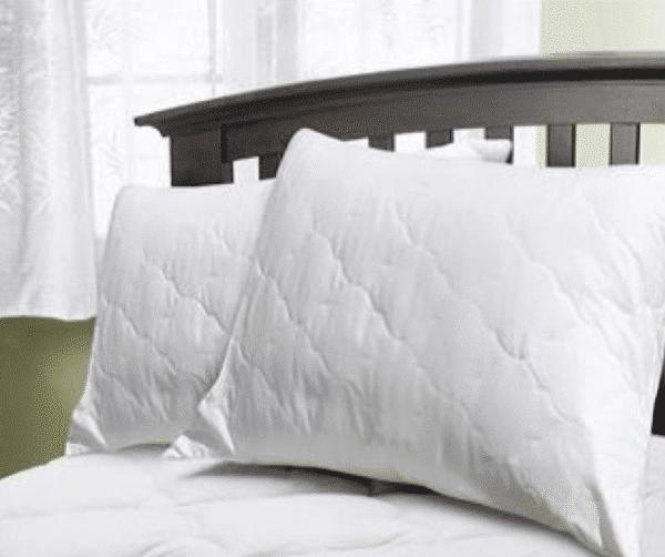 Couvre oreiller confort