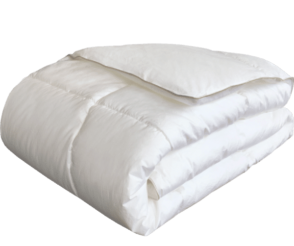 Couette Blanche