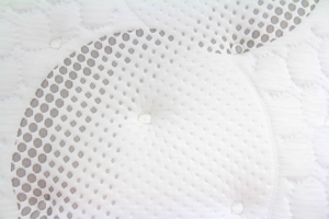 Texture du matelas
