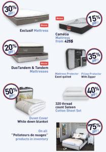 Discount Matress